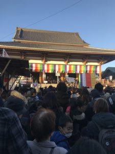 足立区 西新井駅